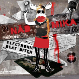 Album cover of Electronic Beat Bitch