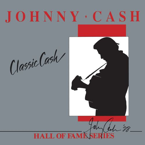 Johnny Cash – Classic Cash Hall Of Fame Series (2020) -  Country Mp3 320 kbs