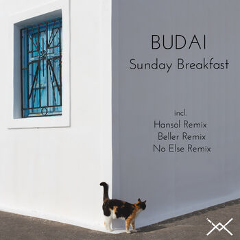 Sunday Breakfast cover