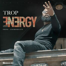 Album cover of Energy