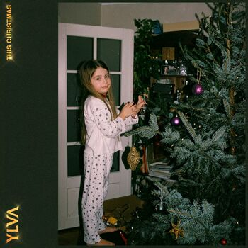 This Christmas cover