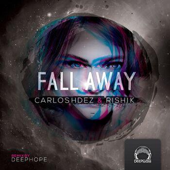 Fall Away cover