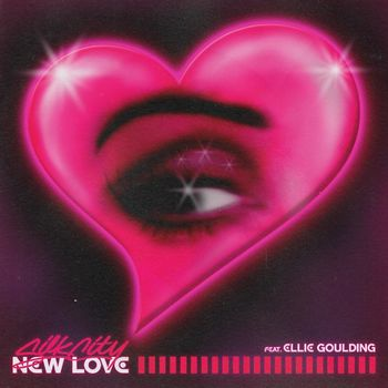 New Love (feat. Diplo & Mark Ronson) cover