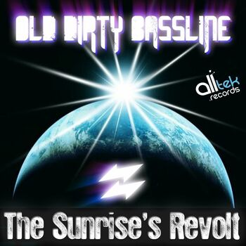 The Sunrise's Revolt cover