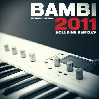 Bambi 2011 cover