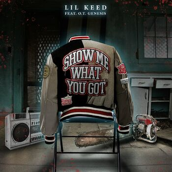 Show Me What You Got (feat. O.T. Genasis) cover