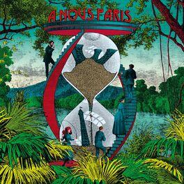 Album cover of A Nous Paris 2019
