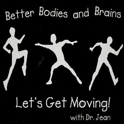 Better Bodies and Brains, Vol. 1