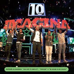 Download Imaginasamba - Imagina 10 Anos 2013