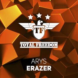 Album cover of Erazer
