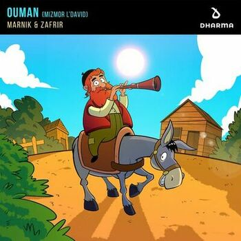 Ouman (Mizmor L'David) cover
