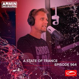 Album cover of ASOT 964 - A State Of Trance Episode 964