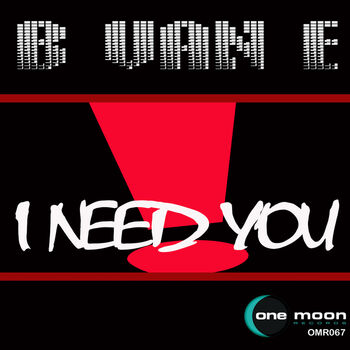 I Need You cover