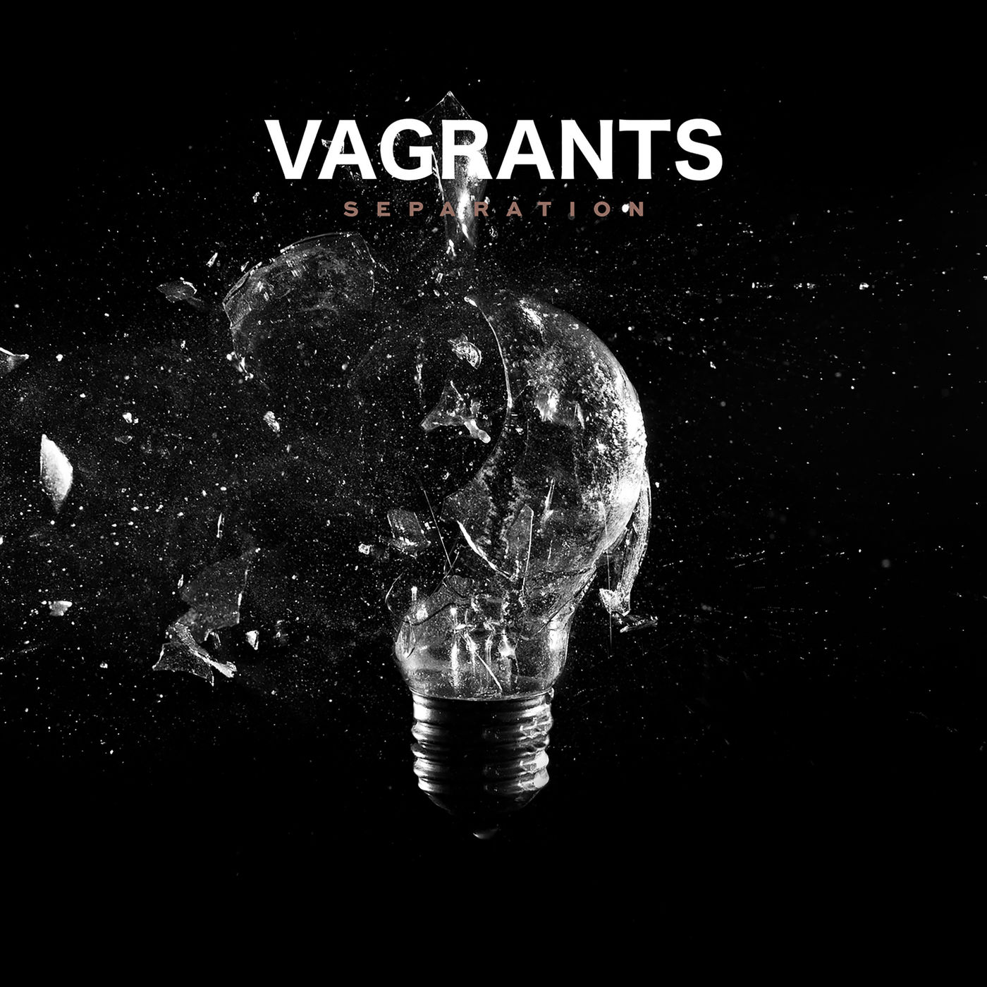 Vagrants - Separation [EP] (2019)