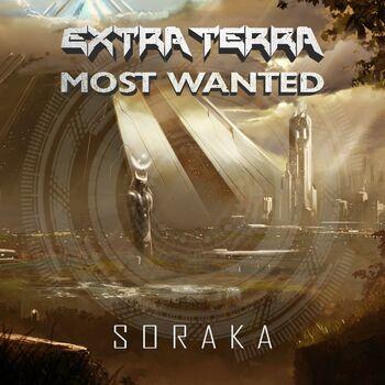 Soraka cover