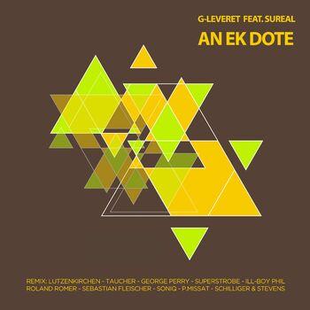 An ek dote cover