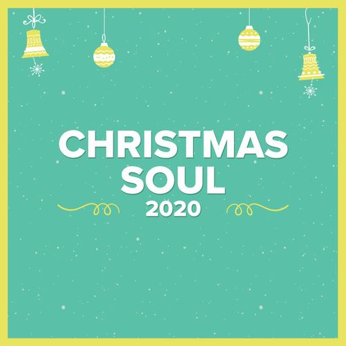 VA - Christmas Soul 2020 (Mp3 320kbps)