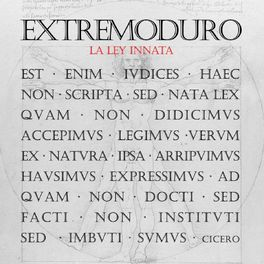 Extremoduro La Ley Innata Lyrics And Songs Deezer