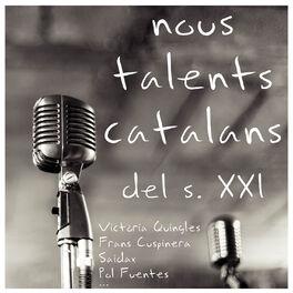 Album cover of Nous Talents Catalans del S.XXI