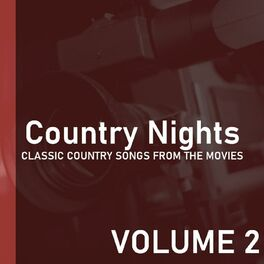 Album cover of Classic Country Songs from the Movies Vol. 2