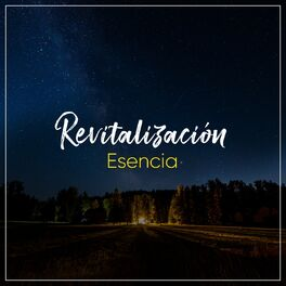 Album cover of # Revitalización Esencia
