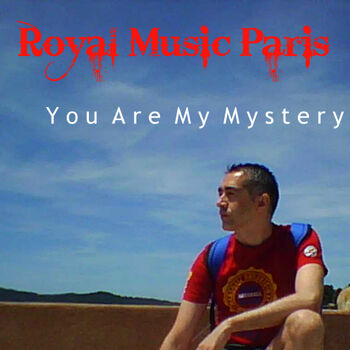 You Are My Mystery cover