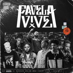 Música Favela Vive 4 - ADL (Com MC Cabelinho, Kmila Cdd, Orochi, Cesar MC, Edi Rock) (2020)