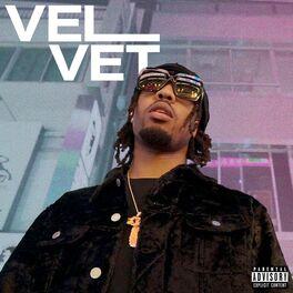 Album cover of Velvet