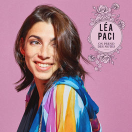 Album cover of On prend des notes