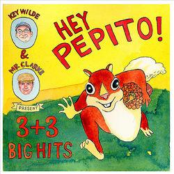 Hey Pepito!