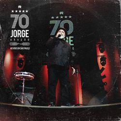 Jorge Aragão – Jorge 70: Ao Vivo em São Paulo 2021 CD Completo