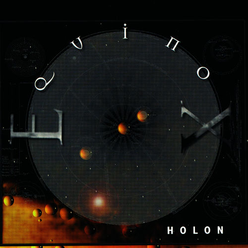 Download Front Line Assembly's Equinox - Holon (CLP0279-2) mp3