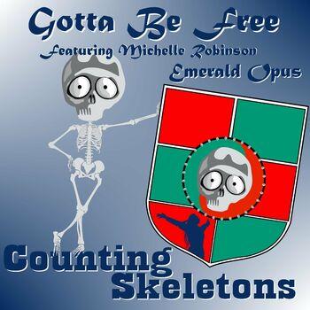 Gotta Be Free (feat. Michelle Robinson) cover