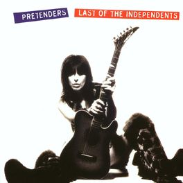 Album cover of Last of the Independents