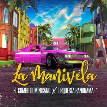 La Manivela cover