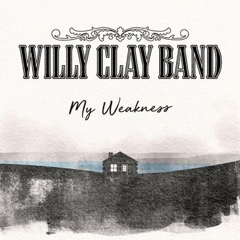 My Weakness cover