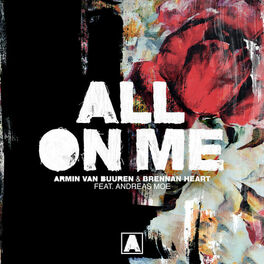 Album cover of All On Me