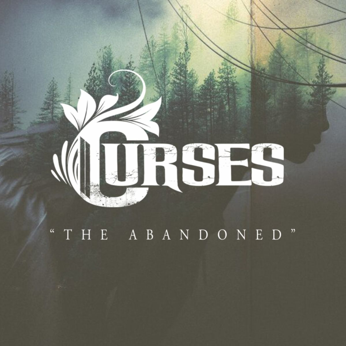 Curses - The Abandoned [single] (2016)