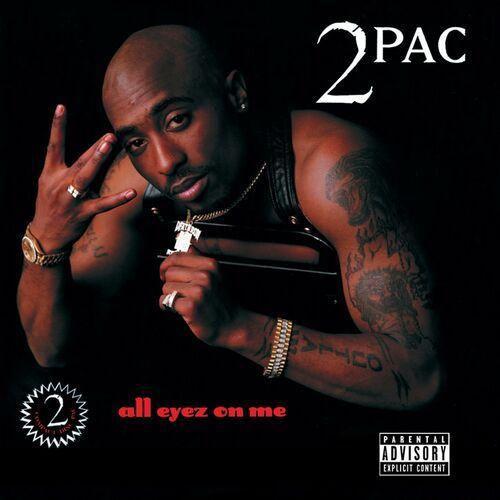 2Pac - California Love (remix) - Listen on Deezer