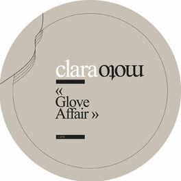 Album cover of Glove Affair (Bonus Track Version) - EP
