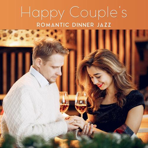 Easy Listening Restaurant Jazz: Happy Couple's Romantic