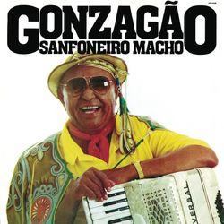 Luiz Gonzaga – Sanfoneiro Macho 1985 CD Completo