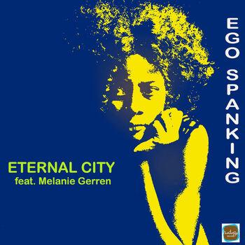 Ego Spanking (Feat. Melanie Gerren) cover