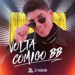 Download Volta Comigo BB – Zé Vaqueiro MP3 320 Kbps Torrent