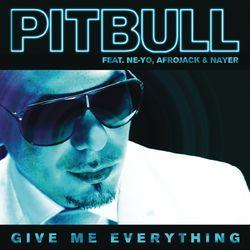 Give Me Everything (feat. Ne-Yo, Afrojack & Nayer)  - Pitbull Download