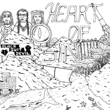Heart of Sin cover