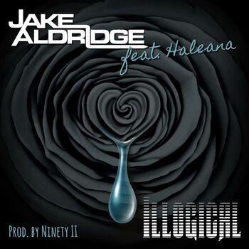 Illogical (feat. Haleana) cover