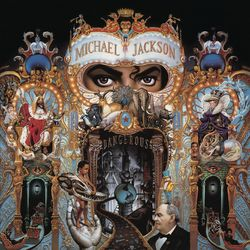 Michael Jackson – Dangerous 2001 CD Completo