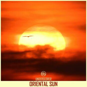 Oriental Sun cover