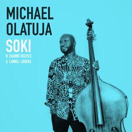 Album cover of Soki